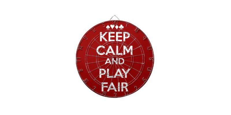 Bekerfinalisten bekend tijdens avondje Fair Play